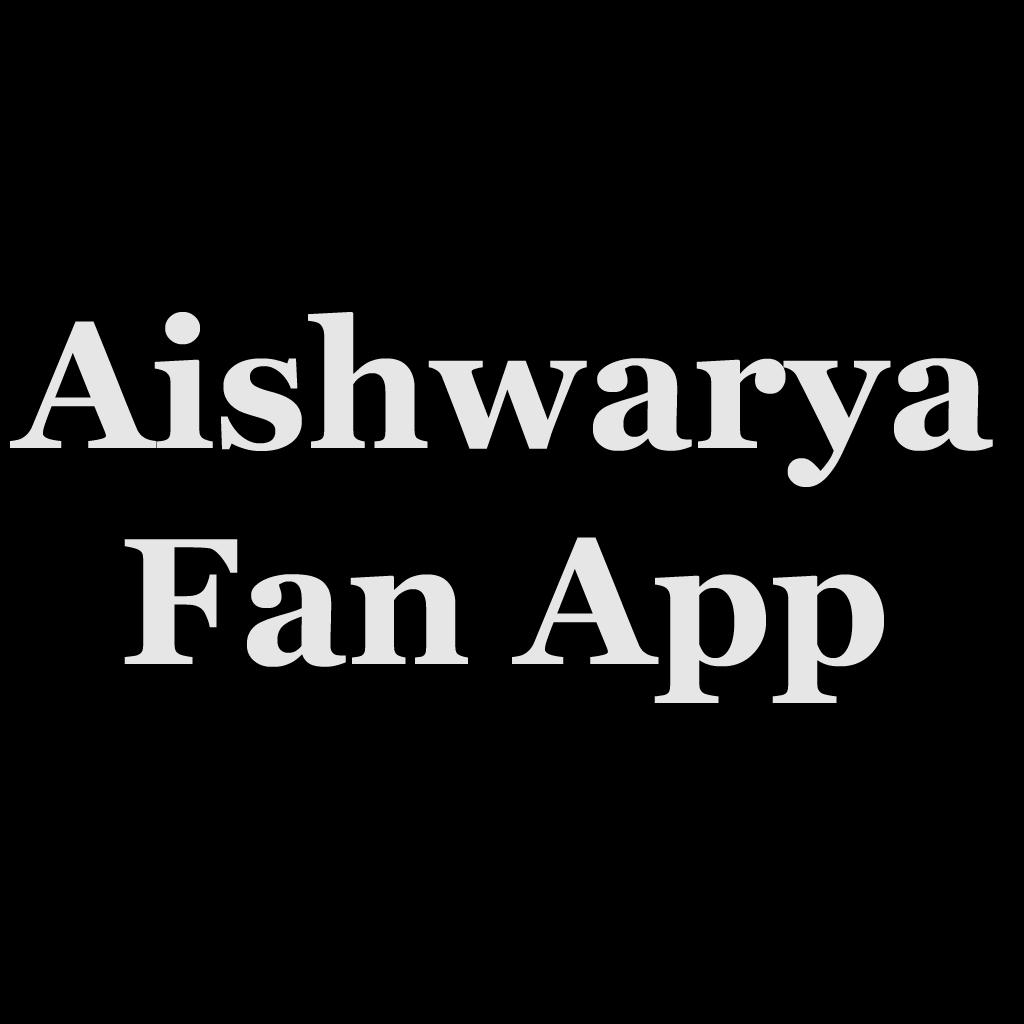Fan App for Aishwarya Rai