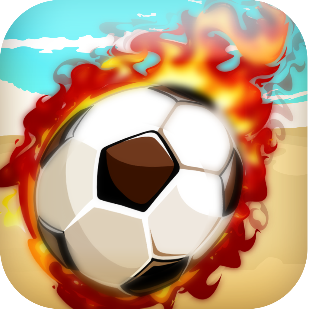 A Brazil Beach Carnival Rio Soccer and Football for Goals - Free Game-s